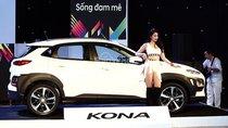 Hyundai Kona 2018 - trả góp 95% - giao xe ngay - tặng quà tết - giao ngay 0972733179