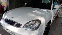 Bán ô tô Daewoo Nubira đời 2002, màu trắng, nhập khẩu nguyên chiếc, chính chủ