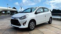 Bán Toyota Wigo nhập khẩu nguyên chiếc giá cạnh tranh tại Nghệ An chỉ với 100 triệu, lãi suất cực thấp, LH: 0931 399 886