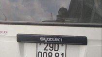 Cần bán xe Suzuki Carry năm sản xuất 2011, màu trắng