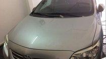 Cần bán lại xe Toyota Corolla altis 1.8G 2009, màu bạc