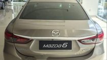 Bán ô tô Mazda 6 đời 2018 giá cạnh tranh