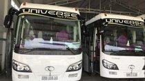 Cần bán Hyundai Universe đời 2017, màu trắng, giá tốt