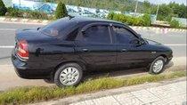 Cần bán gấp Daewoo Nubira sản xuất năm 2002, màu đen chính chủ