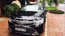 Bán xe Camry 2.5Q chính chủ, đăng ký tháng 7/2015 form mới
