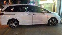 Cần bán Honda Odyssey 2016, màu trắng, nhập khẩu nguyên chiếc