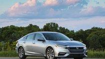 Honda Insight xuất sắc giành giải thưởng Ô tô Xanh 2019