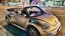 Volkswagen Beetle gần 15 năm tuổi có giá gần 400 triệu đồng