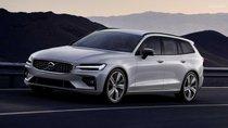 Volvo V60 2019 đầu bảng đắt đỏ nhất có giá 1,53 tỷ