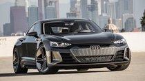 """Xe điện của Audi """"góp mặt"""" trong bom tấn Avengers 4"""