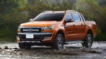 Ford Ranger và Fiesta chính thức bị triệu hồi tại Việt Nam