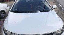 Cần bán xe Kia Cerato 2009, màu trắng, nhập khẩu Hàn Quốc