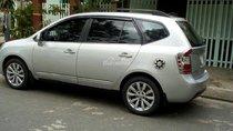 Lên đời xe nên bán Kia Carens EXMT 2011, màu bạc, 305 triệu