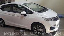 [Honda Quảng Ninh] bán xe Honda Jazz 1.5VX - Giá tốt nhất - Hotline: 094.964.1093