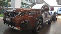 【Peugeot 3008 - giá tốt nhất 】| giá trị quà tặng lên đến 50tr