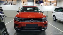 Tiguan Allspace Volkswagen SUV 7 chỗ nhập khẩu nguyên chiếc - Đăng ký lái thử vui lòng LH 0933 689 294