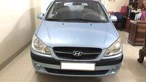 Bán Hyundai Getz 1.1 MT 2009, màu xanh lam, nhập khẩu