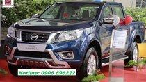 Bán tải Nissan Navara 2018, CTKM 70tr tiền mặt + phụ kiện, giao xe ngay. LH: 0908896222