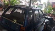 Bán Honda Civic đời 1987, màu xanh lam, nhập khẩu