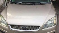Cần bán xe Ford Focus sản xuất 2006, màu xám, 245 triệu