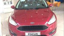 Bán Ford Focus Trend 1.5 Ecoboots năm sản xuất 2018, màu đỏ, giá tốt