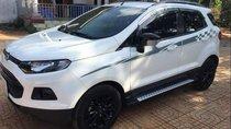 Bán Ford EcoSport đời 2016, màu trắng, nhập khẩu