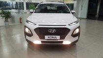 Bán ô tô Hyundai Kona 1.6 Turbo 2018, màu trắng, 732tr