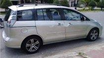 Bán Mazda 5 2.0 AT năm 2005, màu bạc số tự động