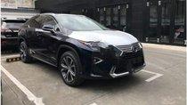 Bán Lexus RX 350 đời 2018, màu đen, nhập khẩu