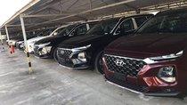 Hyundai Santa Fe 2019 sẽ chính thức ra mắt vào ngày 9-10/12/2018?