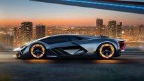 Khám phá 10 mẫu Lamborghini concept ấn tượng nhất trong lịch sử