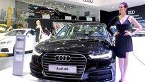 Danh sách xe ô tô bị triệu hồi ở Việt Nam trong năm 2018 có thêm Audi A6
