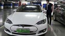 Chủ xe điện Trung Quốc mất quyền riêng tư khi dữ liệu được gửi đến Chính phủ