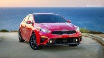 Cần bán xe Kia Cerato All New  2019, màu đỏ, chỉ cần đưa trước 163 triệu _LH_0974.312.777