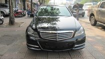 Cần bán Mercedes C250 đời 2012