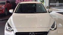 Cần bán Mazda 2 Premium 2018, màu trắng, xe nhập, giá tốt