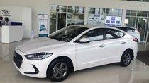Hyundai Elantra giảm tặng bảo hiểm TNDS, BHVC, nhận xe 140tr. Lh 0961730817