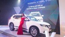 Bán Nissan X - Trail SL Luxury giá sốc - đủ màu - giao ngay