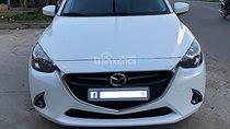 Cần bán lại xe Mazda 2 1.5 AT sản xuất năm 2018, màu trắng, giá 520tr