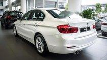 Cần bán xe BMW 3 Series 320i đời 2018, màu trắng, nhập khẩu