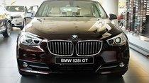 Cần bán xe BMW 5 Series 528i GT sx 2017, màu đỏ, xe nhập