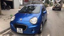 Cần bán lại xe Tobe Mcar đời 2010, màu xanh lam, nhập khẩu nguyên chiếc