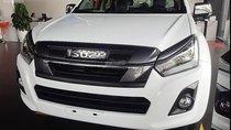 Bán Isuzu Dmax LS 1.9L 4x2 MT năm 2018, màu trắng, xe nhập