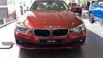 Bán xe BMW 3 Series 320i sản xuất 2018, nhập khẩu