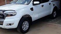 Cần bán xe Ford Ranger XLS đời 2015, màu trắng, nhập khẩu Thái Lan còn mới