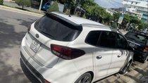 Cần bán lại xe Kia Rondo đời 2018, màu trắng