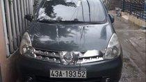 Cần bán gấp Nissan Livina 2011, nhập khẩu nguyên chiếc