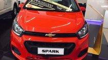 Bán Chevrolet Spark Duo 2018, màu đỏ, xe nhập