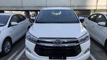 Bán xe Toyota Innova 2.0V sản xuất 2019, màu trắng