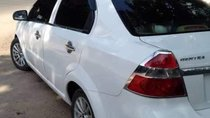 Bán xe Daewoo Gentra SX 2008, màu trắng, nhập khẩu